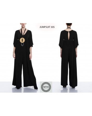 3ed97553ff08 JUMPSUITS - Seva Store - Unusual Casual Luxury - Thessaloniki