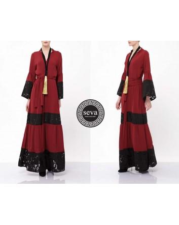 SEVA DRESS
