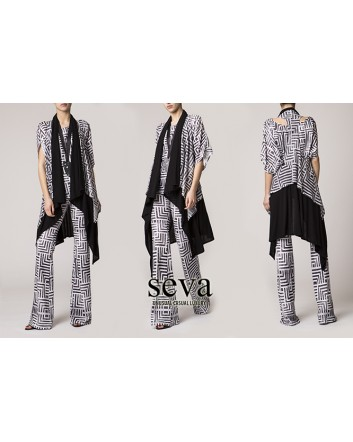 c63727aa2b7c VESTS - Seva Store - Unusual Casual Luxury - Thessaloniki